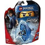 LEGO Ninjago - Jay: Maestro del Spinjitzu (70635)