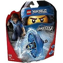 LEGO Ninjago - Jay: Maestro del Spinjitzu, única (70635)