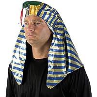P 'tit payaso–51210–Gorro para de faraón adulto–Talla única