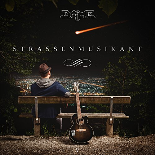 Dame-Strassenmusikant-(DSR0015)-DE-CD-FLAC-2016-CUSTODES Download