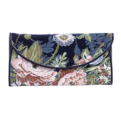 Signare Womens Tapestry Purse/ Wallet With ID