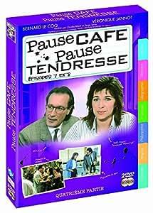 Pause café, pause tendresse - partie 4