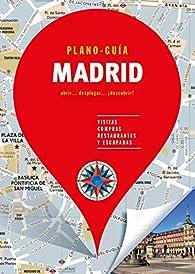 Madrid par  Varios autores