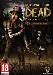 The Walking Dead : saison 2 by Walking Dead 2 PC Fr (B00K8H5UEG) | Amazon price tracker / tracking, Amazon price history charts, Amazon price watches, Amazon price drop alerts