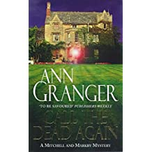 Call the Dead Again (Mitchell & Markby 11): A gripping English Village mystery of murder and secrets