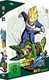 Dragonball Z Kai - Box 5 (Episoden 70-84) [4 DVDs]