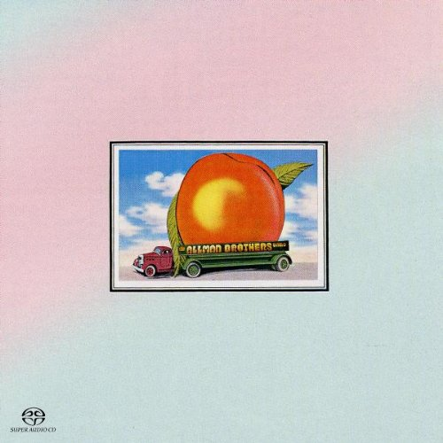 Eat a Peach [SACD]
