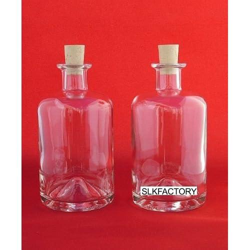 3 24 Leere Glasflaschen 100ml200ml350ml500ml1000ml Whlbar Likrflaschen Apotheker Flaschen Mit Korken Verschluss Likrflaschen Schnapsflaschen Essigflaschen Lflaschen Saftflaschen Zum Selbst Abfllen 01l