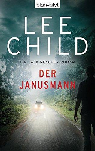 Der Janusmann: Ein Jack-Reacher-Roman