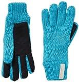 Northland Professional Damen Handschuhe Alpenlust Gloves, türkis, XL/XXL, 02-06195