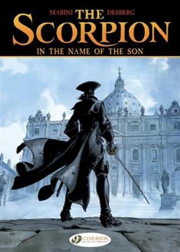 The Scorpion - tome 8 In the Name of the Son (08)