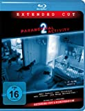 Paranormal Activity 2 (Extended Cut) [Blu-ray]
