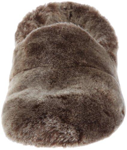 Giesswein Gera 44-10-45833, Pantofole donna Marrone (232 / nerz)