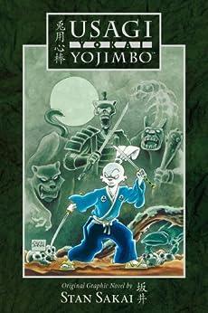 Usagi Yojimbo: Yokai von [Sakai, Stan]