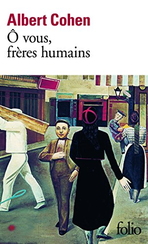 vous, frres humains