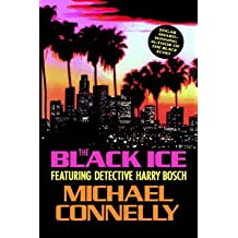 [(The Black Ice)] [By (author) Michael Connelly] published on (June, 1993)
