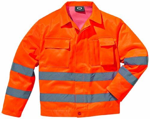 Sir Safety 34983 Velvet Blouson-Jacke orange
