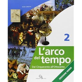 Arco Tempo Verde 2: 1