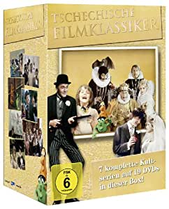 Tschechische Kinderfilme