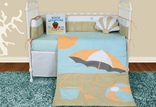 snuggleberry-baby-sun-and-sand-6-piece-crib-bedding-set-with-storybook-by-snuggleberry-baby
