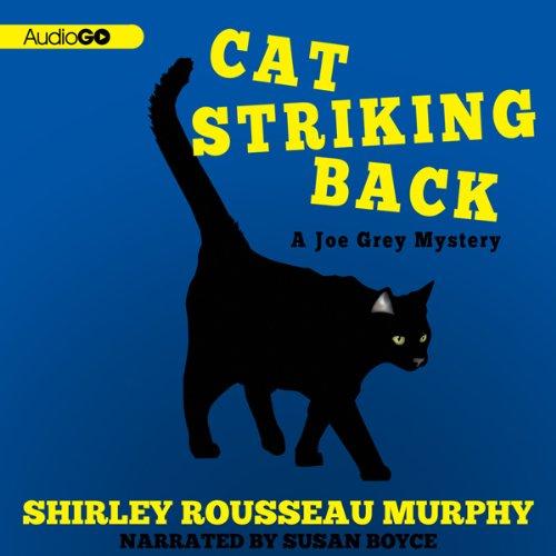 Cat Striking Back  Audiolibri