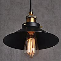 Amazon Co Uk Retro Pendant Lights Ceiling Lighting Lighting