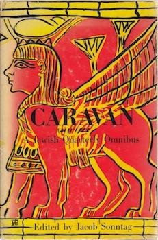 Caravan: A Jewish Quarterly Omnibus