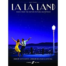 La La Land (Easy Piano): Music from the motion picture soundtrack