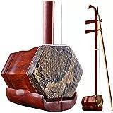 GFEI acajou de cuivre acide générale puits pour les débutants, bâtons, bois, erhu instruments,c