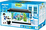 Tetra 276338 StarterLine - Acquario Playmobil 54 l