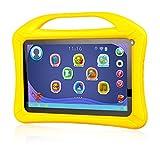 Xoro KidsPAD 903 - 22,8 cm (9 Zoll) Tablet PC (Rockchip RK3126, 1GB RAM, 8GB HDD, Mali-400 MP2, Kamera, WLAN, Android 5.1, Touchscreen) für Kinder