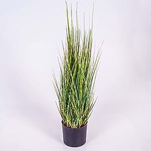 Roseau artificiel, vert, 60 cm - isolepsis artificiel / graminée artificielle - artplants