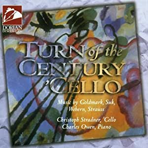 Turn of the Century Cello