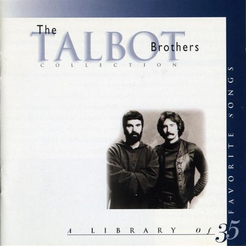 talbot-brothers-collection-2-cds-book