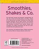 Smoothies, Shakes & Co. (Minikochbuch): Fruchtig, cremig und voller Vitamine (Minikochbuch Relaunch) Minikochbuch Relaunch - 2