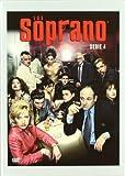 Los Soprano Temporada 4 [DVD]
