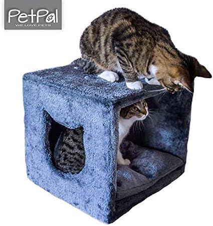 Die besten Katzenhöhlen im Vergleich
