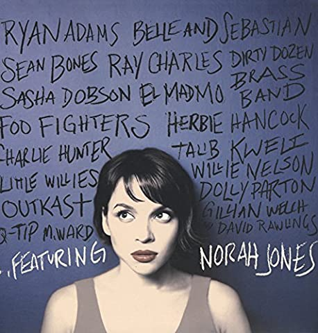 . Featuring Norah Jones