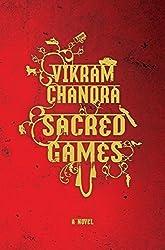 Sacred Games by Vikram Chandra (2006-12-29)