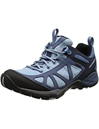 Merrell Women's Siren Sport Q2 GTX Low Rise Hiking Boots