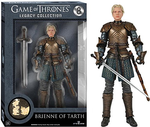 Funko: Game of Thrones: Brienne of Tarth