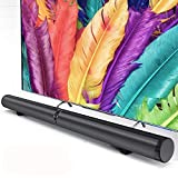 MEILI LP-1807 Bluetooth Soundbar Split/Integral / Wand Subwoofer Lautsprecher Soundbar TV Heimkino AUX Optical HDMI RCA