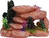 Jainsons Sea Rock For Aquarium Decoration (Color May Vary)