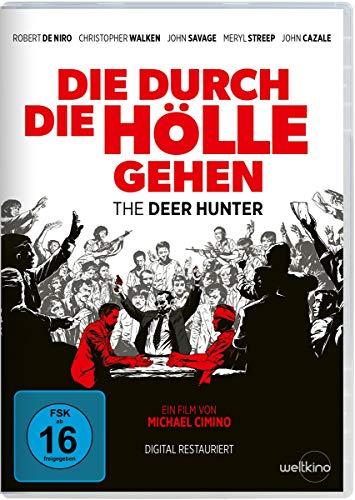 Die durch die Hölle gehen - The Deer Hunter