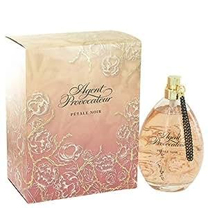 Agent Provocateur - Petale Noir Eau De Parfum Spray 100Ml/3.3Oz - Femme Parfum