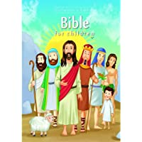 Bible for Children: Collectors Edition