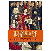 História de Portugal (Portuguese Edition)