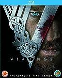 """Vikings - Season 1"" - Blu-Ray - UK-Import - Sprache: Englisch"