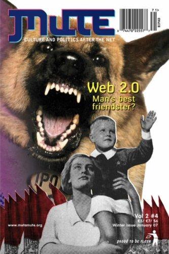 Mute Vol II #4 - Web 2.0 (2006-12-15)