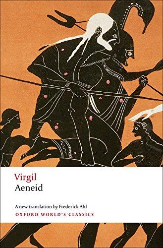 The Aeneid (Oxford World's Classics)
